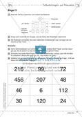 Mathe kooperativ Klasse 6: Leitidee Zahl Preview 37