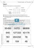 Mathe kooperativ Klasse 6: Leitidee Zahl Preview 38