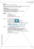 Mathe kooperativ Klasse 6: Leitidee Zahl Preview 42