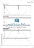 Mathe kooperativ Klasse 6: Leitidee Zahl Preview 45