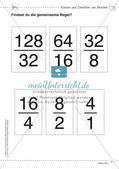 Mathe kooperativ Klasse 6: Leitidee Zahl Preview 5