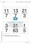 Mathe kooperativ Klasse 6: Leitidee Zahl Preview 6