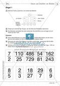 Mathe kooperativ Klasse 6: Leitidee Zahl Preview 7