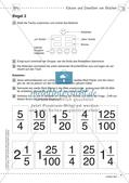Mathe kooperativ Klasse 6: Leitidee Zahl Preview 8