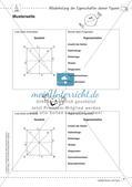 Mathe kooperativ Klasse 6: Leitidee Raum und Form Preview 10