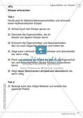 Mathe kooperativ Klasse 6: Leitidee Raum und Form Preview 12