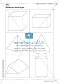 Mathe kooperativ Klasse 6: Leitidee Raum und Form Preview 15