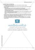 Mathe kooperativ Klasse 6: Leitidee Raum und Form Preview 22