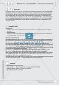 Mathe kooperativ Klasse 6: Leitidee Funktionaler Zusammenhang Preview 3