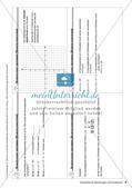 Lerninhalte selbstständig erarbeiten Thema Quadratische Gleichungen und Funktionen Preview 10
