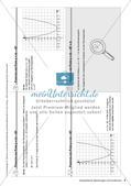 Lerninhalte selbstständig erarbeiten Thema Quadratische Gleichungen und Funktionen Preview 6