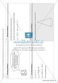 Lerninhalte selbstständig erarbeiten Thema Zylinder, Kegel, Pyramide Preview 10