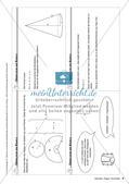 Lerninhalte selbstständig erarbeiten Thema Zylinder, Kegel, Pyramide Preview 11