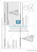 Lerninhalte selbstständig erarbeiten Thema Zylinder, Kegel, Pyramide Preview 12
