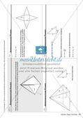 Lerninhalte selbstständig erarbeiten Thema Zylinder, Kegel, Pyramide Preview 16