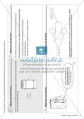Lerninhalte selbstständig erarbeiten Thema Zylinder, Kegel, Pyramide Preview 3