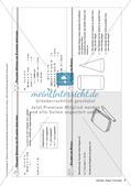 Lerninhalte selbstständig erarbeiten Thema Zylinder, Kegel, Pyramide Preview 9