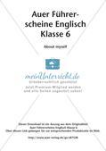 Führerschein - About myself Preview 2