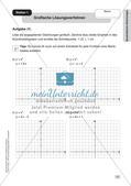 Mathe an Stationen - Inklusion: Quadratische Gleichungen Preview 3