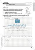 Mathe an Stationen - Inklusion: Quadratische Gleichungen Preview 7