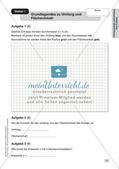 Mathe an Stationen - Inklusion: Flächeninhalt und Umfang des Kreises Preview 3