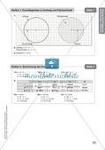Mathe an Stationen - Inklusion: Flächeninhalt und Umfang des Kreises Preview 9