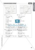 Mathe an Stationen - Inklusion: Zylinder und Kreis Preview 10