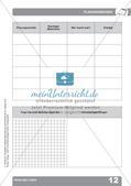 Mathematikunterricht auf dem Schulhof: Probleme lösen Preview 14