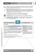 Mathematikunterricht auf dem Schulhof: Modellieren Preview 10