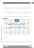 Mathematikunterricht auf dem Schulhof: Modellieren Preview 12