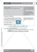 Mathematikunterricht auf dem Schulhof: Modellieren Preview 15