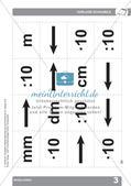 Mathematikunterricht auf dem Schulhof: Modellieren Preview 5