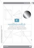 Mathematikunterricht auf dem Schulhof: Modellieren Preview 8