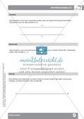 Mathematikunterricht auf dem Schulhof: Darstellen Preview 11