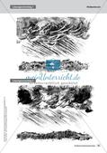 Themengebiet Grafik: Grafische Zwischentechniken Preview 8