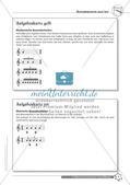 Musikalische Grundlagen: Dynamik und Rhythmik Preview 10
