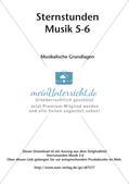 Musikalische Grundlagen: Dynamik und Rhythmik Preview 2