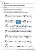 Musik realisieren und entwerfen: Gestaltungselemente und Küchenmusik Preview 12