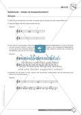 Musik realisieren und entwerfen: Gestaltungselemente und Küchenmusik Preview 25