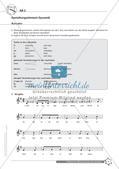 Musik realisieren und entwerfen: Gestaltungselemente und Küchenmusik Preview 8