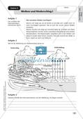 Stationenarbeit: Wetter und Klima Preview 5