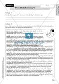 Stationenarbeit: Entwicklungsländer und Globalisierung Preview 10