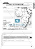 Stationenarbeit: Entwicklungsländer und Globalisierung Preview 13