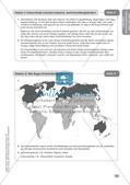 Stationenarbeit: Entwicklungsländer und Globalisierung Preview 15