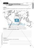 Stationenarbeit: Entwicklungsländer und Globalisierung Preview 5