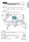 Stationenarbeit: Entwicklungsländer und Globalisierung Preview 6