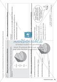 Lerninhalte selbstständig erarbeiten: Körperberechnungen Preview 20