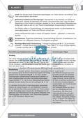 Biologieunterricht auf dem Schulhof - Lebewesen und Lebensraum Preview 12
