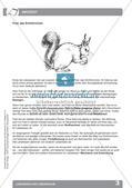 Biologieunterricht auf dem Schulhof - Lebewesen und Lebensraum Preview 5
