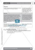 Erdkunde auf dem Schulhof: Geografische Methodenkompetenz Preview 17